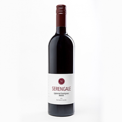 2015 Serengale Cabernet Sauvignon Merlot