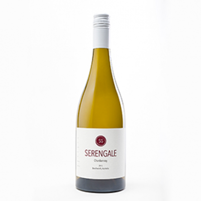 2017 Serengale Chardonnay