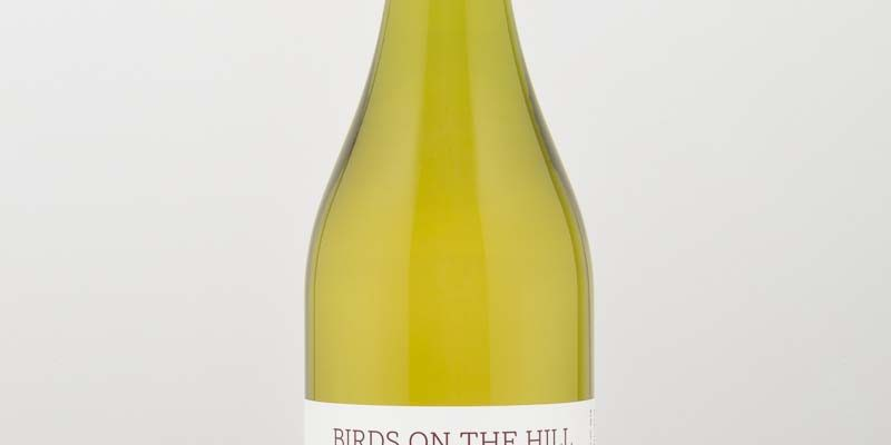 2014 Birds on the Hill Chardonnay
